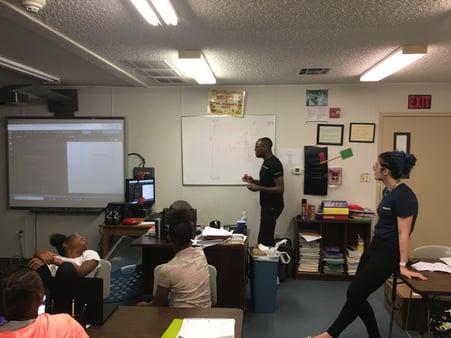 Mobiquity I AM STEM Teaching 2