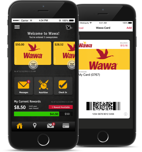 Wawa Case Study. Convenience To-Go
